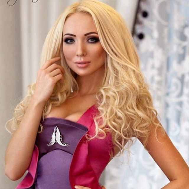 hottest Ukrainian woman